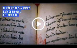 Códice de San Isidro