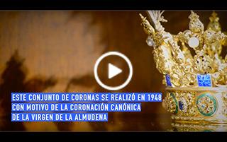 Coronas de la Almudena