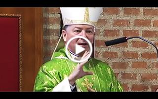 Mons. Martínez Camino preside una Eucaristía en la Jornada Mundial del Enfermo