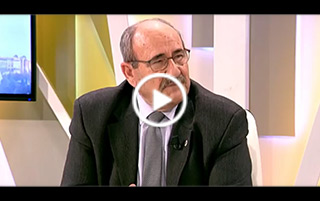 Entrevista a Rafael Serrano, delegado de Apostolado Seglar, con motivo de su XVIII jornada diocesana