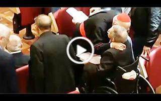 La archidiócesis de Madrid celebra san Juan de Ávila, patrono del clero español