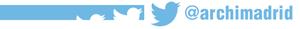 @archimadrid - Twitter