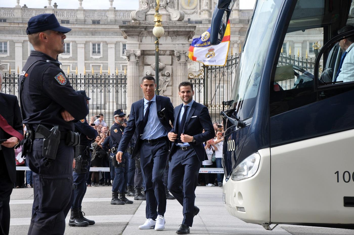 ¡Oferta del PSG por Cristiano!