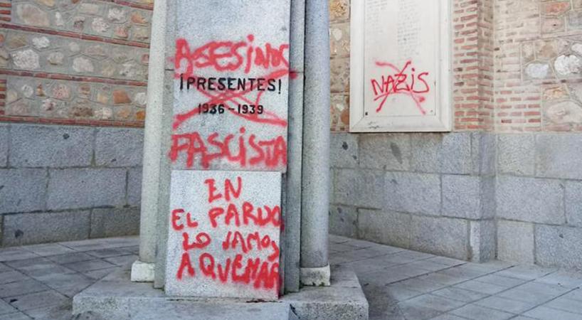 Pintadas SanMiguelArcangel Fuencarral 2okok