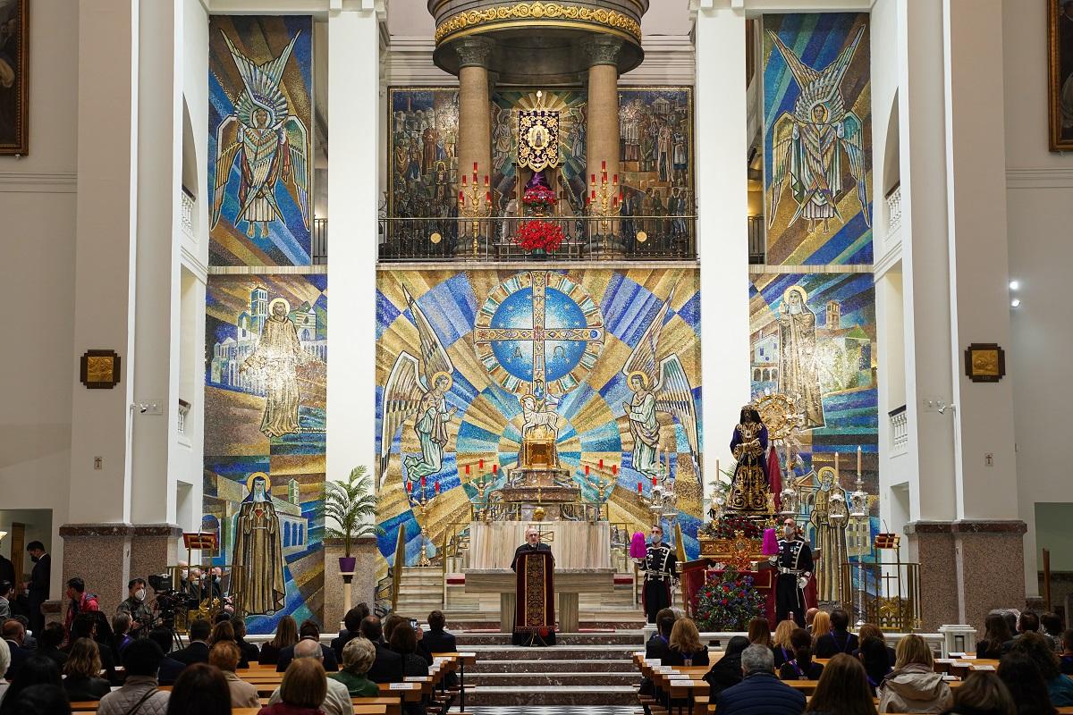 medinaceli 2021 iglesia