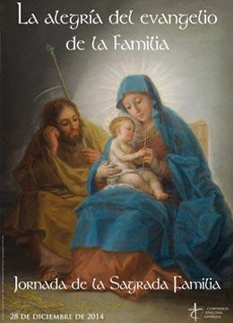 Jornada Sagrada Familia