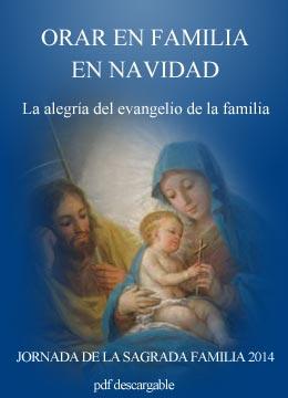Para Orar en Familia. Pdf Descargable de la CEE