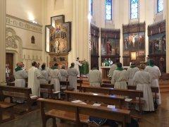 Consejo Presbiteral