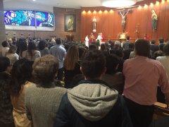 50 aniversario de San Emilio