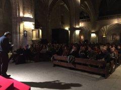 Presentación del PDE el la Vicaría VIII