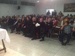 50 aniversario de la parroquia Presentación de Nuestra Señora