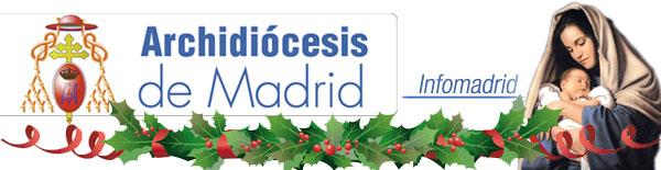 Archidiócesis de Madrid - Infomadrid - Edición Jueves