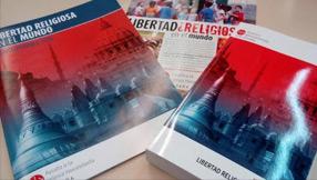 Informe Libertad Religiosa