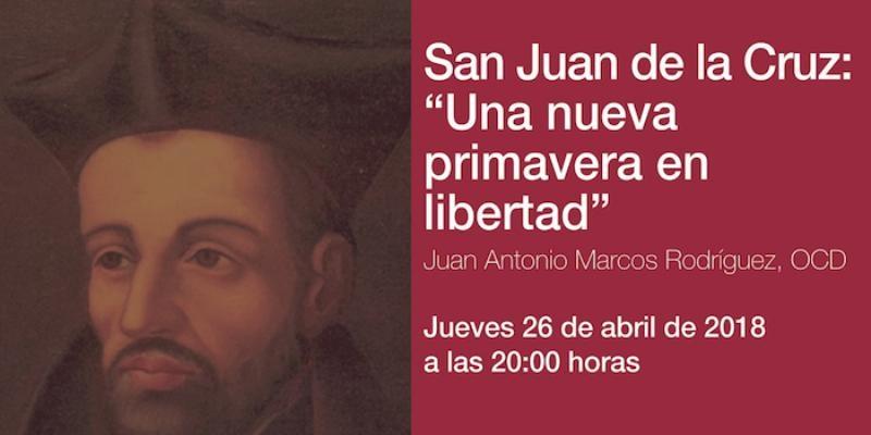 Juan Antonio Marcos clausura el ciclo de conferencias del Aula Pedro Fabro de la Universidad Pontificia Comillas