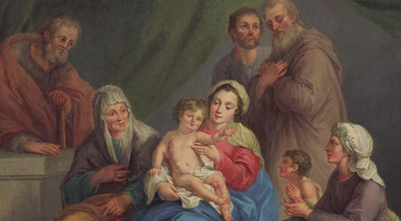 Madrid celebra la jornada de la Sagrada Familia con el lema 'Familia y parroquia, respuesta a la soledad'