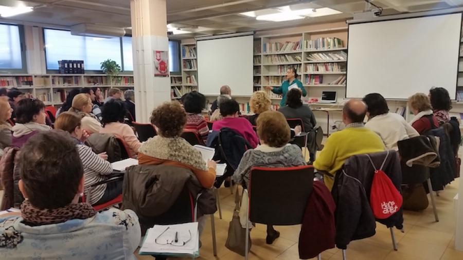 Archidiocesis de Madrid - Conferencia \'Encuadre de la realidad ...