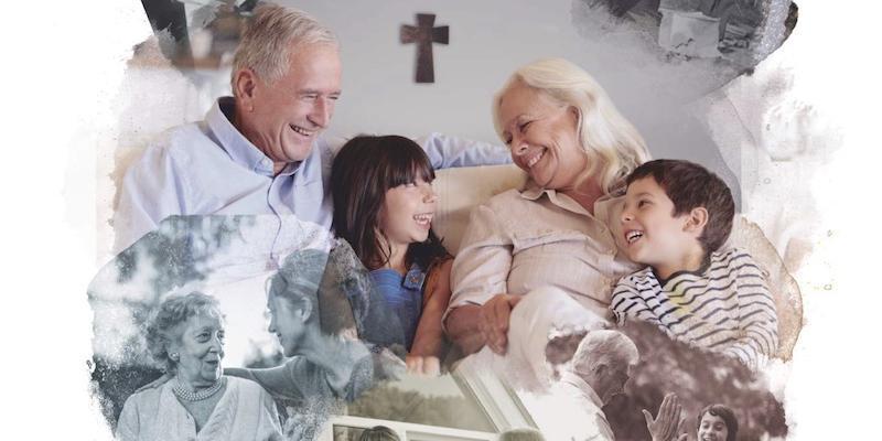 Misa por el Día de los Abuelos