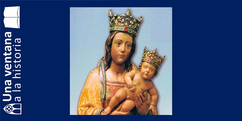 La devoción a la Virgen María en los nacimientos reales