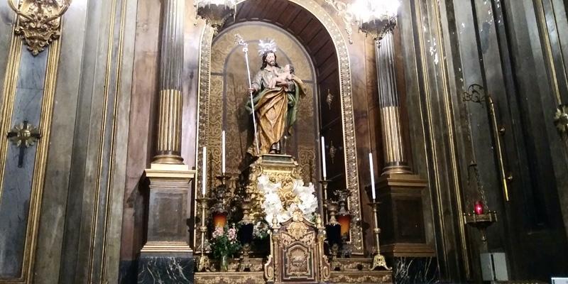 Así se celebrará san José en la diócesis de Madrid