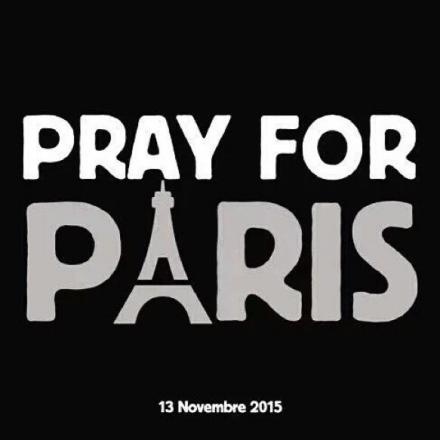 El secretario de la CEE muestra su repulsa a los atentados de París y se une al dolor de las víctimas