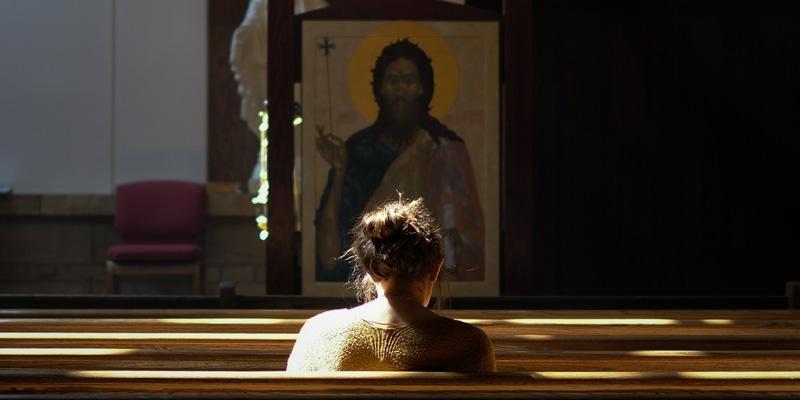 Oración en Cuaresma