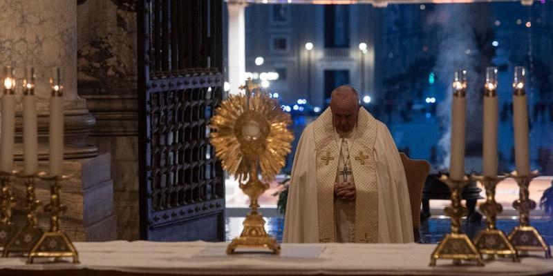 Romana Editorial publica la obra en la que el Papa Francisco ilustra el credo