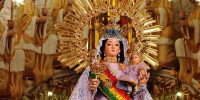archidiocesis de madrid nuestra señora de la fuencisla conmemora a