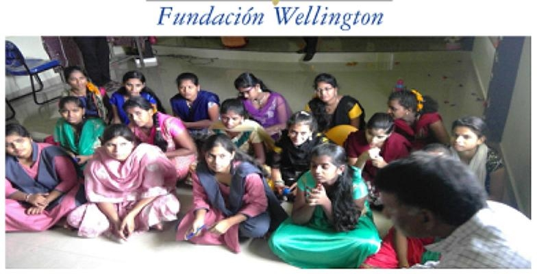 La Fundación Wellington celebra un rastrillo solidario a beneficio de Manos Unidas Madrid