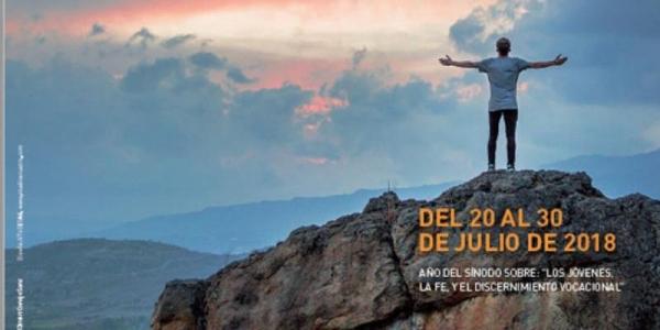La Delegación de Juventud organiza una peregrinación a Liébana, Covadonga y Santiago