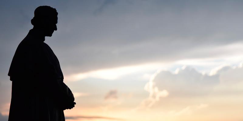 Don Bosco, el santo al que pedir que «el amor y la fe sean más fuertes que el miedo» en este año de pandemia