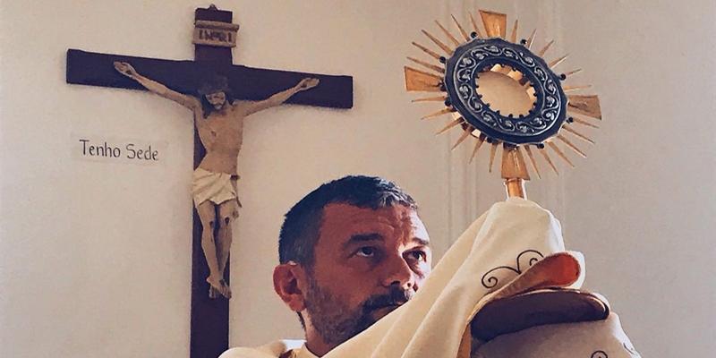 «El diaconado es un servicio precioso a la Iglesia»