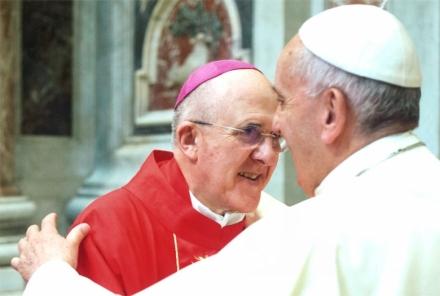 El arzobispo de Madrid, elegido miembro de la Secretaría General del Sínodo de Obispos por el Papa