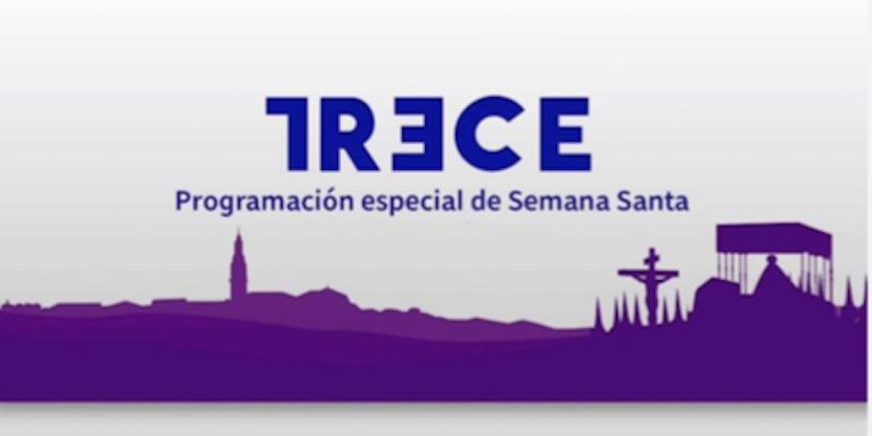 TRECE lleva a los hogares en Semana Santa una programación llena de fe, devoción, tradición, entretenimiento y novedades