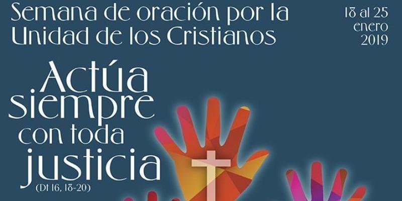 Madrid celebra la Semana de Oración por la Unidad de los Cristianos del 18 al 25 de enero