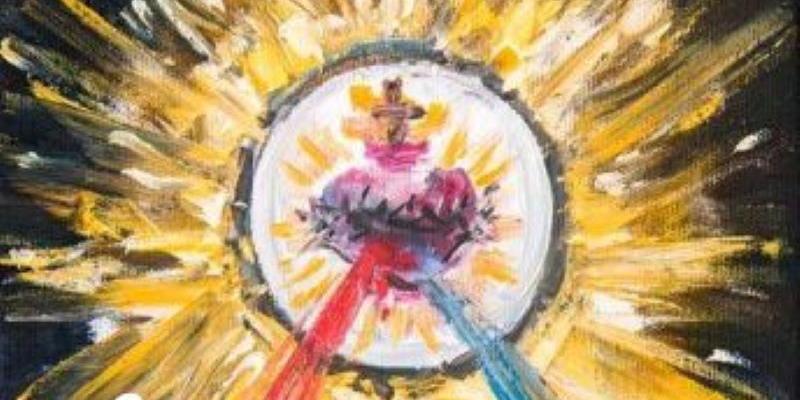 La Archicofradía de Jesús de Medinaceli instituye una Hora Santa todos los últimos jueves de mes