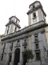 La Real Congregación de San Isidro de naturales de Madrid celebra su Misa mensual