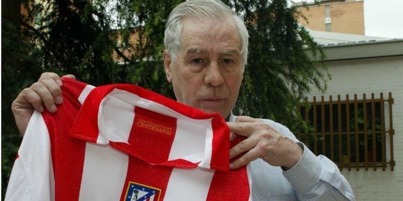 Fallece el sacerdote Daniel Antolín, vinculado durante años al Atlético de Madrid